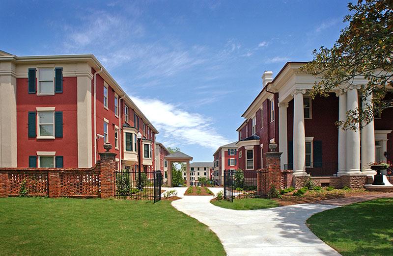 Vineville Gardens Apartments Macon Ga