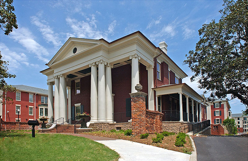 Senior Living Apartments Macon Ga