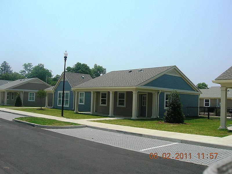 Felton Homes In Fill Housing Inc